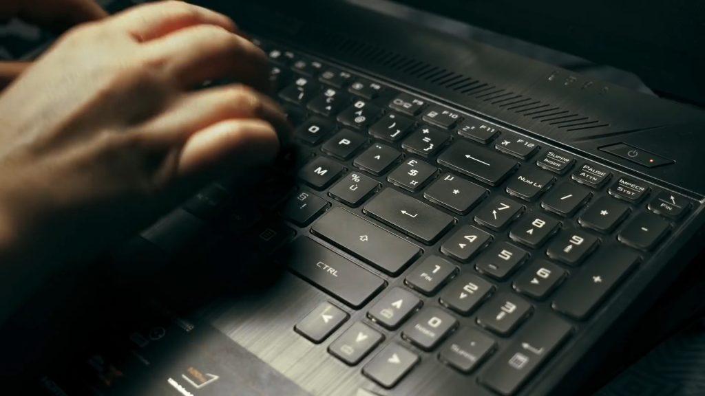 Помощь в устранении проблем с ноутбуками