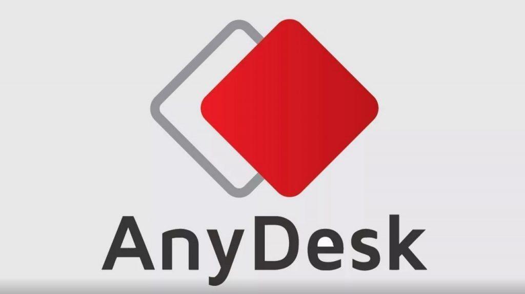 Программа для удалённого управления AnyDesk